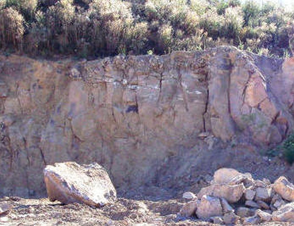 Steinbruch Mendig