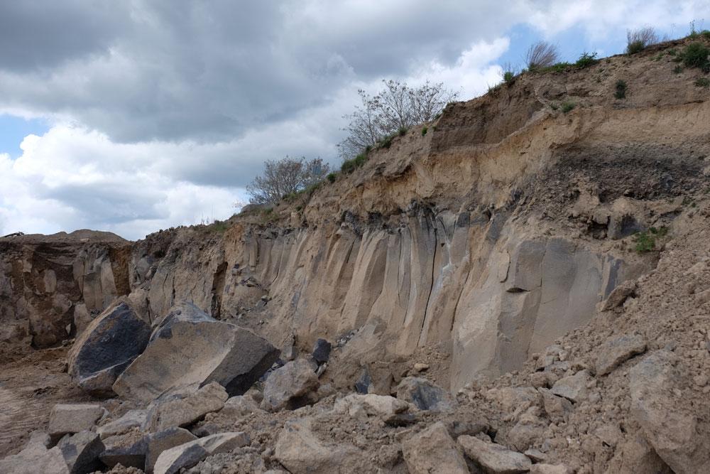 Steinbruch Plaidt