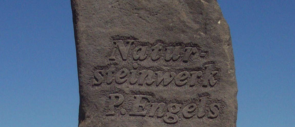 Natursteinwerk P. Engels, Plaidt